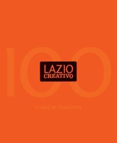 Bookcover of the book LAZIO CREATIVO 2018